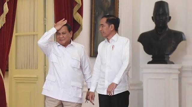 Ucapan Prabowo yang Menjadi Kenyataan