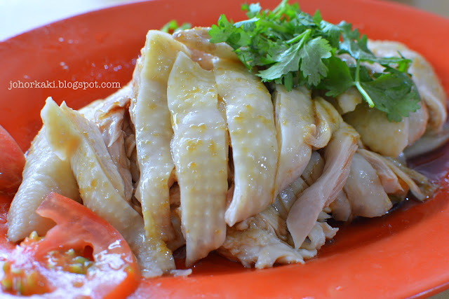 Best-Chicken-Rice-Singapore-Johor
