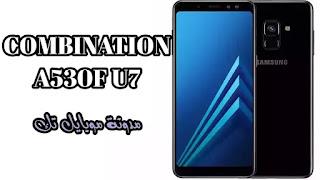 COMBINATION A530F U7