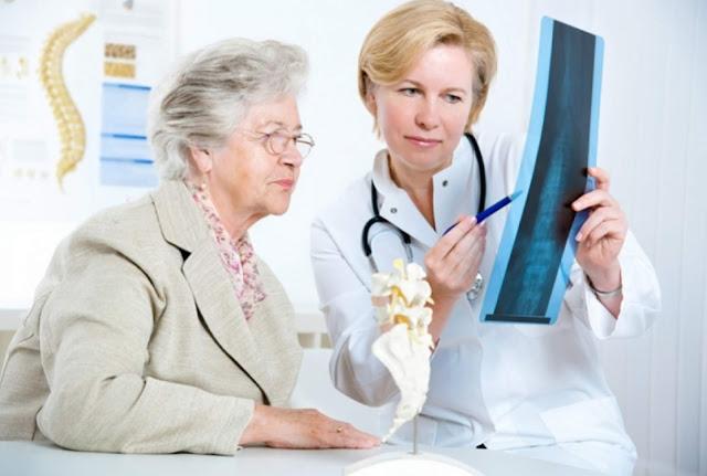 Лечение грыжи грудного отдела позвоночника без операции