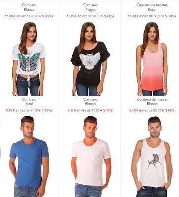 camisetas baratas lois