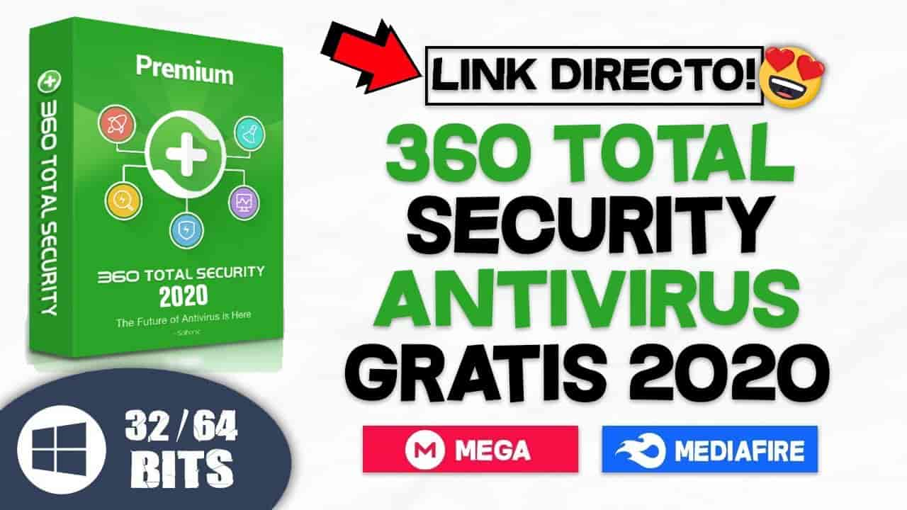 descargar 360 total security
