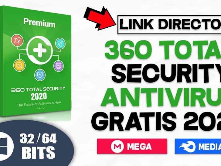 El MEJOR antivirus gratuito para PC en 2020 | 360 Total Security