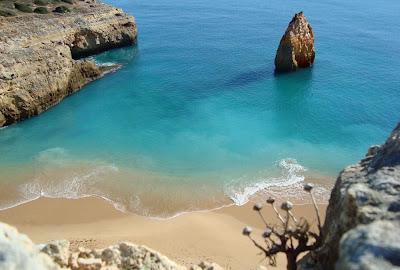 Praia De Albandeira – Portugal