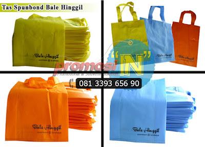 Vendor Tas Promosi Murah Manado