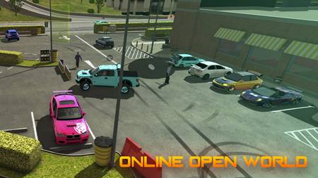 Car Parking Multiplayer V4.6.4 MOD APK – PARA HİLELİ