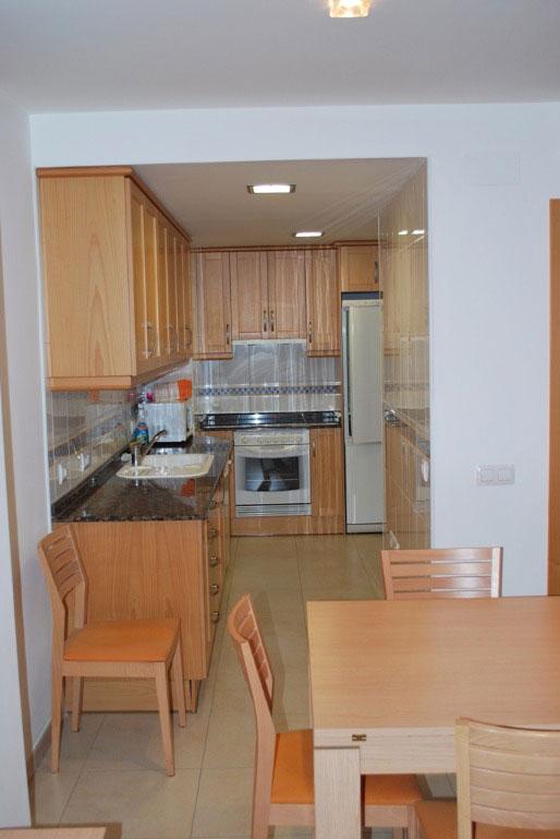 piso en venta av de san pedro grao castellon cocina