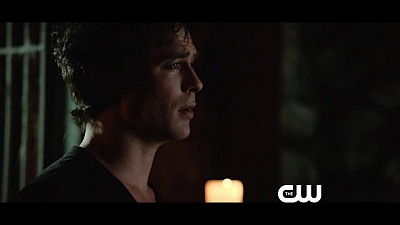 The Vampire Diaries (TV-Show / Series) - Season 6 'Bite Back' Teaser Trailer