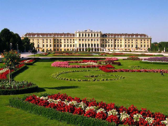 O que fazer em Viena | Áustria