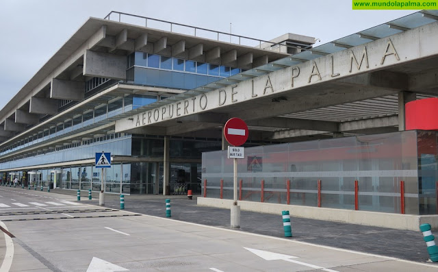 La Palma volverá a tener vuelos directos con dos ciudades danesas durante la próxima temporada de invierno