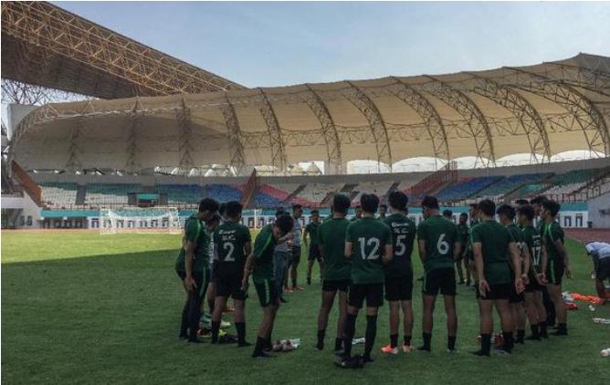Berikut Latihan Timnas Indonesia Umur 19 Dan Empat Pemain Absen 2019