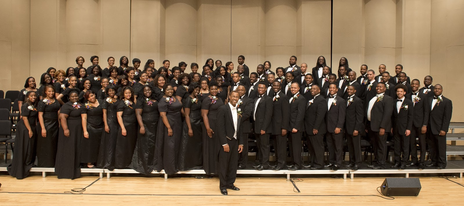 AfriClassical: Eric Conway: 'Meet our guest choirs for our ...