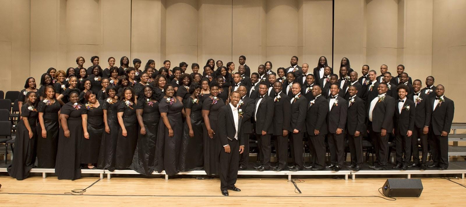 Choir Assignments – Fun ideas!