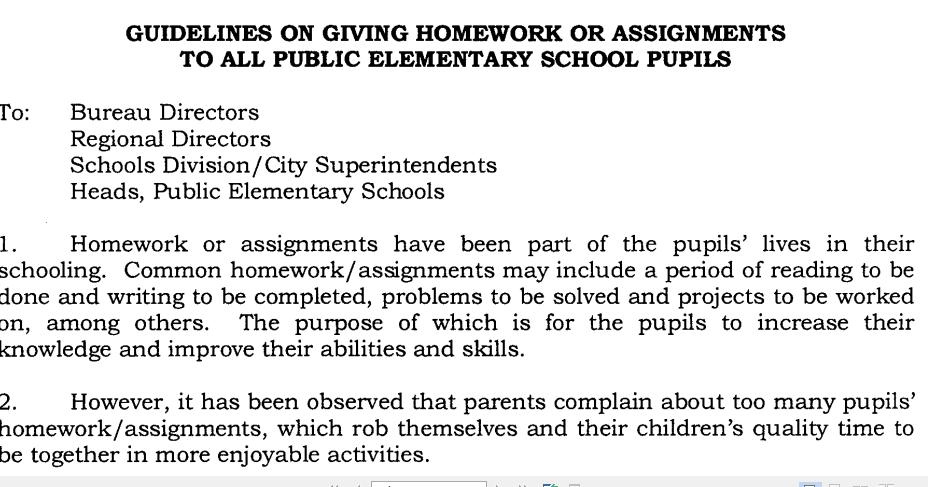 Ph school homework help