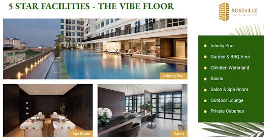 Apartemen-Roseville-BSD-SOHO-Suite