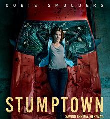 Sinopsis pemain genre Serial Stumptown (2019)