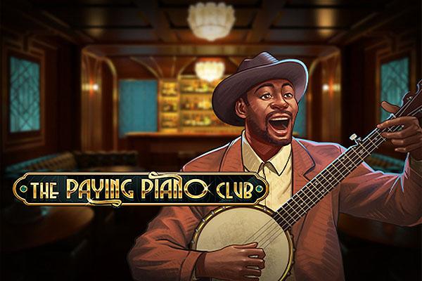 Main Gratis Slot Demo The Paying Piano Club Play N GO