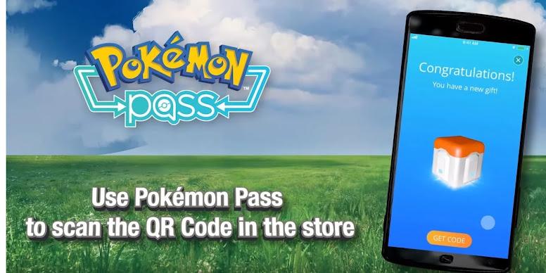 Pokémon Pass