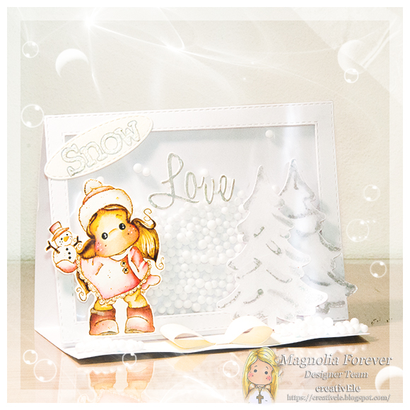 TILDA with LITTLE SNOWY - https://www.timbroscrapmania.it/it/a-lovely-christmas-collection-stamps-2015/16848-timbro-magnolia-tilda-with-little-snowy-rubber-stamp-alc-15-7332639053601.html