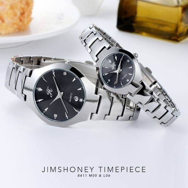 Jimshoney Timepiece 8411