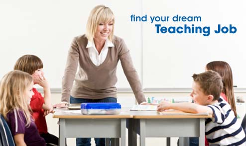Teaching Jobs 2017