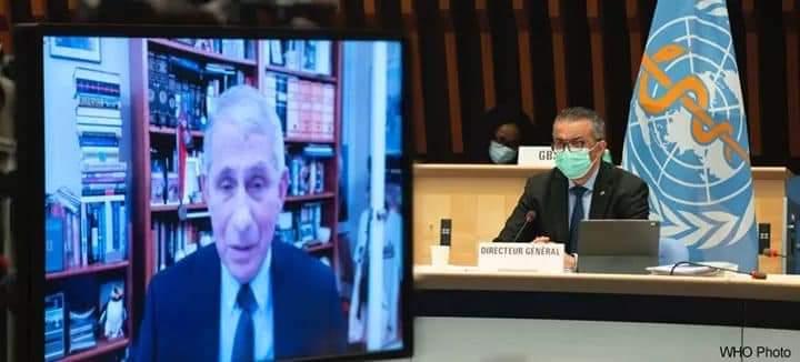 لبنان أول بلد يحصل على دعم من البنك الدولي لتمويل الحصول على لقاحات #فيروس_كورونا