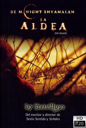 La Aldea [2004] [720 HD] [Latino-Ingles] [Google Drive] GloboTV