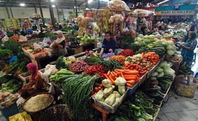 Pengertian Pasar, Macam-Macam Pasar dan Fungsinya
