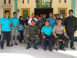 Setelah 22 tahun, Babinsa Sekotong Tengah Purnatugas.