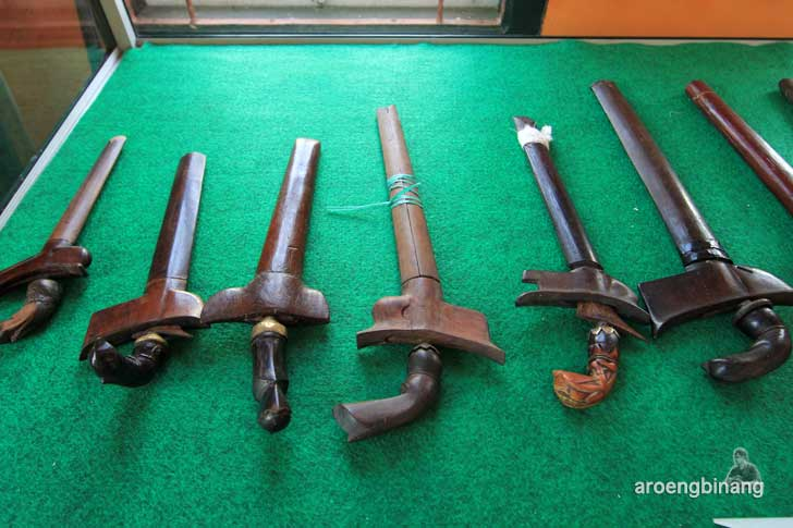 museum buding belitung timur