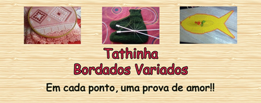 TathinhA BordadoS VariadoS