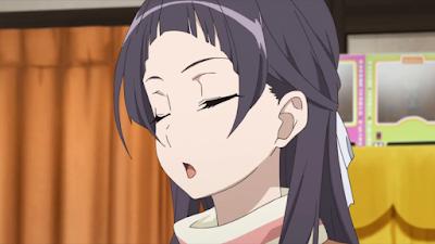 Sakura Quest Episode 19 Subtitle Indonesia
