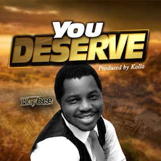 Music: Haybee - You Deserve