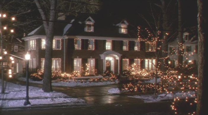 Filming Locations of Chicago and Los Angeles: Home Alone 2