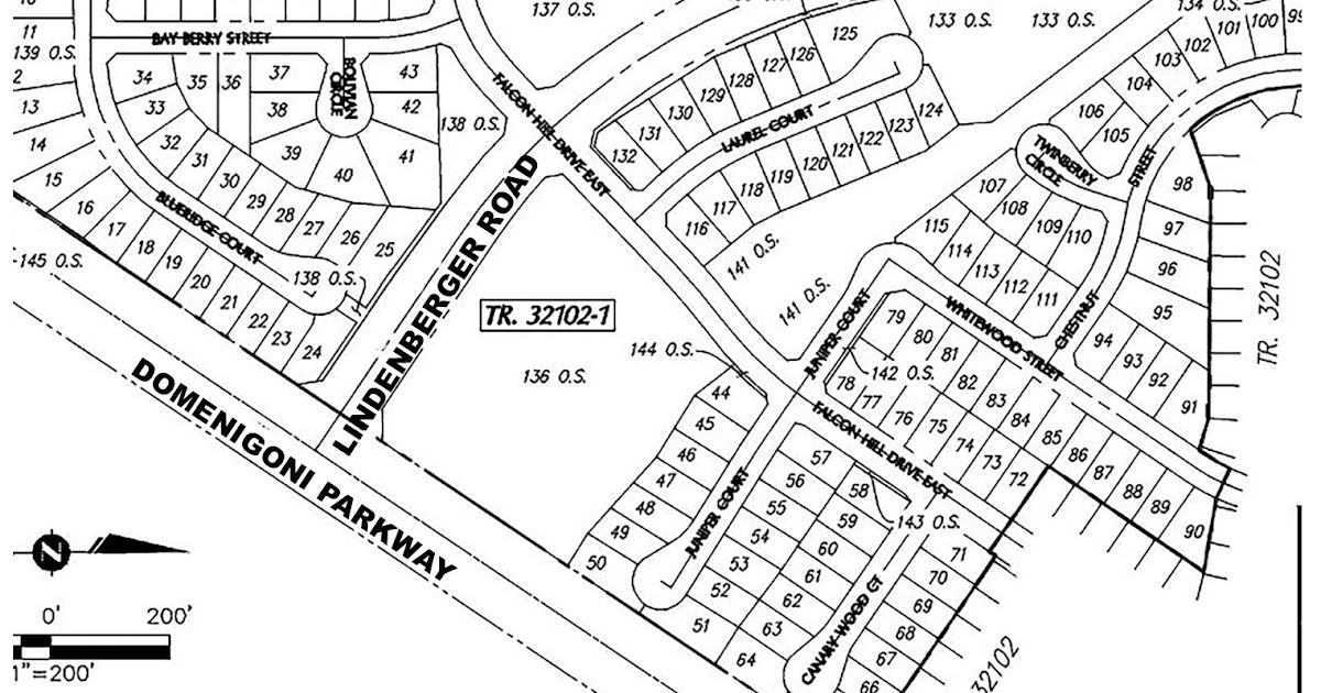 City approves tract map, financing for Menifee Village