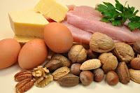 Sumber Vitamin B7 (Biotin)