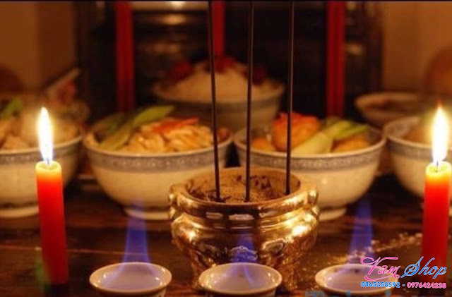 4 Viec nhat dinh phai lam sau khi cung ong Cong, ong Tao