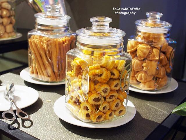 Raya's Cookies