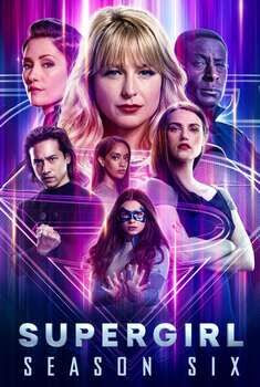 Supergirl 6ª Temporada Torrent – WEB-DL 720p/1080p Dual Áudio