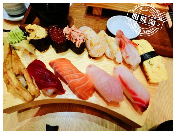 和歌壽司-物超所值的日本料理