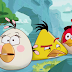 Angry Birds: franquia ganhará novo desenho animado