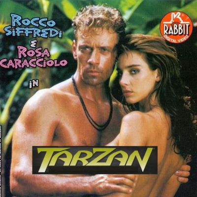 Tarzan Xxx Online 97
