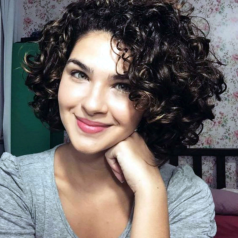 Natural Hairstyles to Try If You Have Short Hair