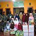 MAMUJU: Taruna AAL Kunjungi Dan Santuni Anak Yatim Panti Asuhan