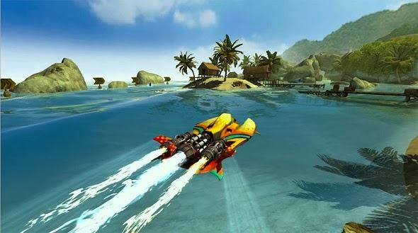 Hydro Thunder Hurricane (2012) Full PC Game Mediafire Resumable Download Links