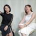 Cikgu Cynthia & Cikgu Cherish ajar loghat Cina