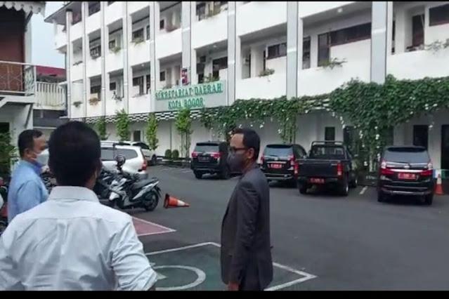 Gempa Sukabumi Terasa di Balai Kota Bogor, Bima Arya Sampai Lari Keluar Saat Rapat