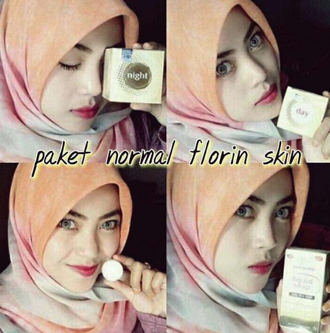 Testimoni pemakaian florin skin care