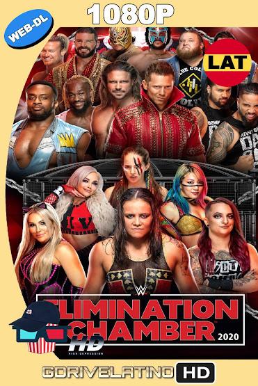 WWE Elimination Chamber (2020) WEB-DL 1080p Latino-Ingles MKV
