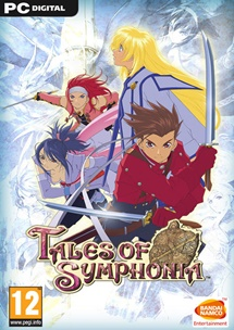 Baixar Tales Of Symphonia PC Torrent